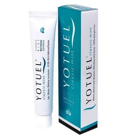 Yotue Classic Избелваща паста за зъби х 50 мл