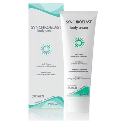 Synchroline Synchroelast Крем за тяло против стрии х200 мл