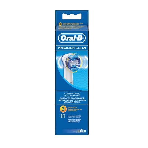 Oral B Precision Накрайник за електрическа четка за зъби x3 броя