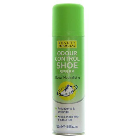 Beauty Formulas Спрей за обувки с дезодориращо действие х150 мл