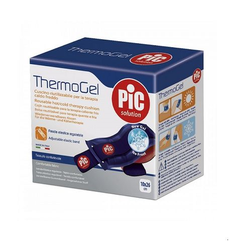 PIC Thermogel Extra Компрес за топла или студена терапия 10х26 см х1 брой