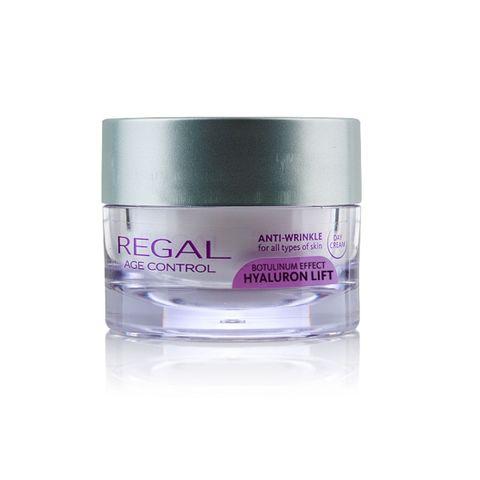 Regal Hyaluron Lift Дневен крем за лице против бръчки х45 мл