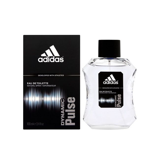 Adidas Dynamic Pulse Тоалетна вода за мъже х100 мл