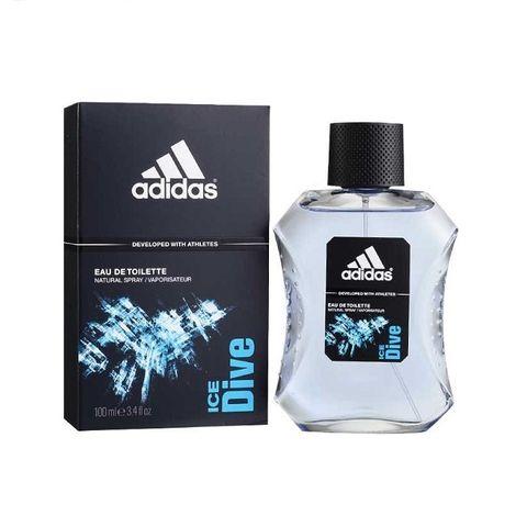 Adidas Ice Dive Тоалетна вода за мъже х100 мл
