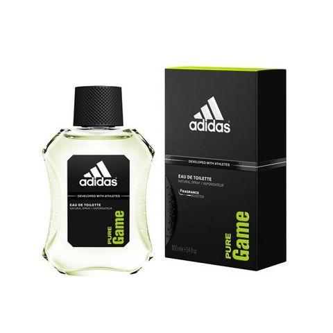 Adidas Pure Game Тоалетна вода за мъже х100 мл