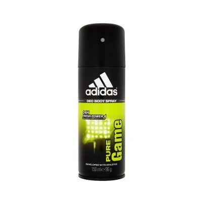 Adidas Pure Game 24h Мъжки дезодорант спрей х150 мл