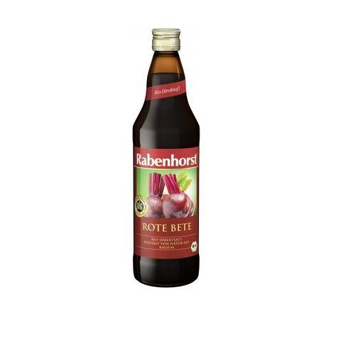 Rabenhorst  Био сок от червено цвекло х750 мл