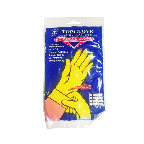 Top Glove Домакински ръкавици, размер М x1 брой