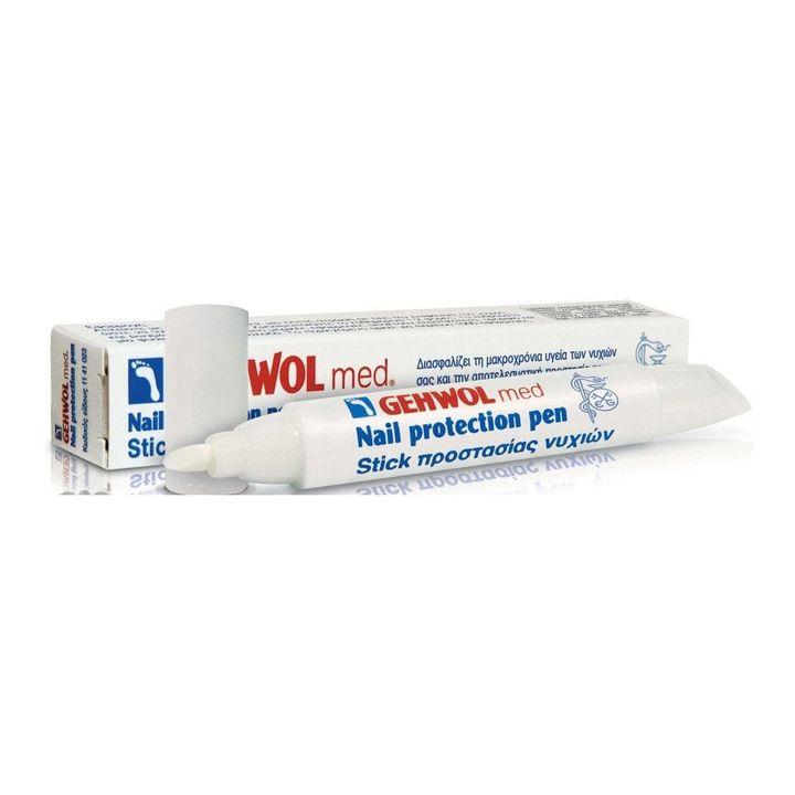 Gehwol Медицински щифт за нокти против гъбички х3 мл