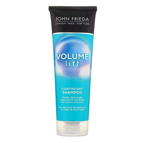 John Frieda Luxurious Volume Шампоан за коса за обем x250 мл
