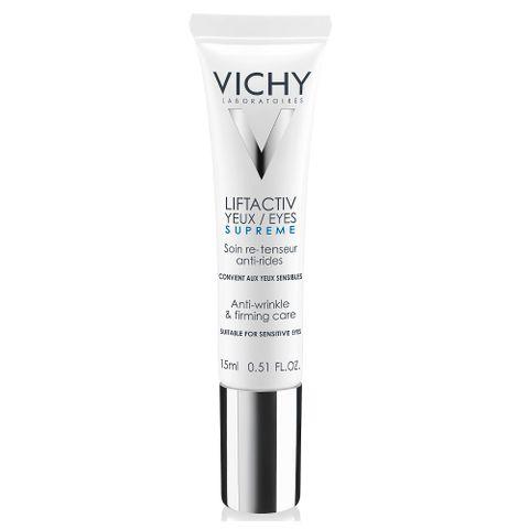 Vichy Liftactiv Supreme Крем за околоочен контур x15 мл