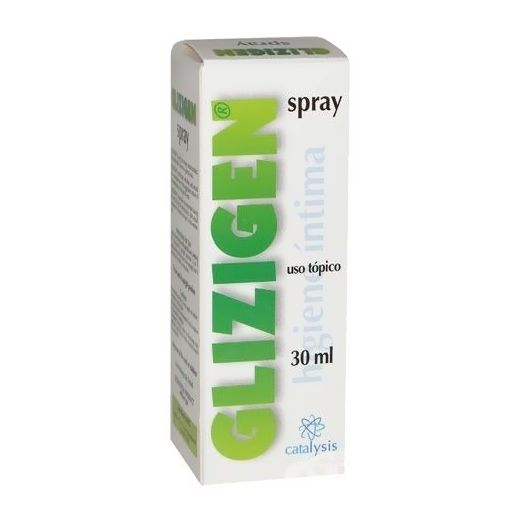 Catalysis Глизиген спрей генитални вирусни инфекции х30 мл