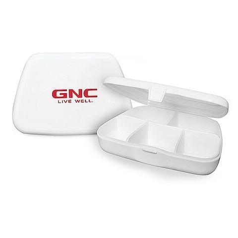 GNC Кутийка за лекарства с 5 деления х1 брой