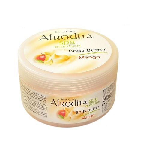 Afrodita SPA Подхранващо масло за тяло с манго х350 мл