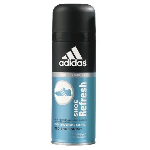 Adidas Foot Protection Дезодориращ спрей за обувки х150 мл