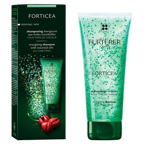 Rene Furterer Forticea Енергизиращ шампоан с етерични масла за всеки тип коса х200 мл