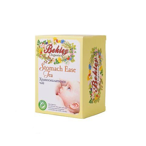 Bekley Храносмилателен чай за бебета x30 грама - 20 филтърни пакетчета