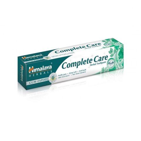 Himalaya Билкова паста за зъби за цялостна грижа, с флуроид х100 грама