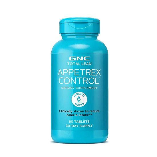 GNC Total Lean Appetrex Control за Отслабване х60 таблетки