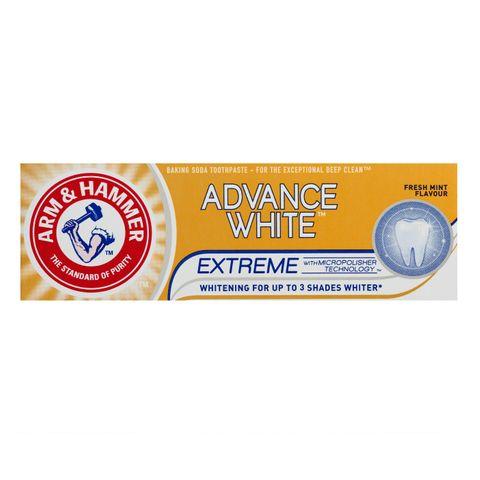 Arm & Hammer Advanced White Extreme Избелваща паста за зъби х25 мл