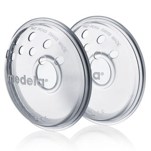 Medela Силиконови оформитори за зърна х2 броя 008.0228