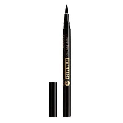 Bourjois Feutre Ultra Black Очна линия, 41 Ultra Black