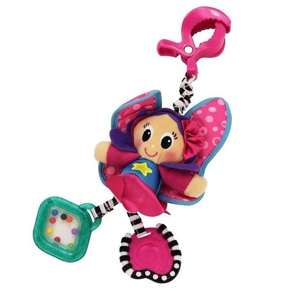 Playgro Висяща играчка Фея за деца над 0 месеца - 0418