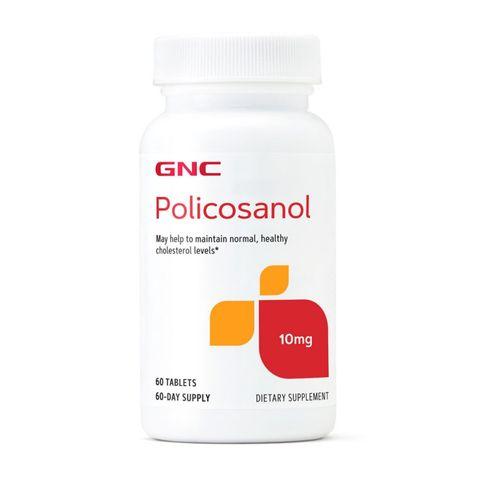 GNC Поликозанол 10мг х60 таблетки