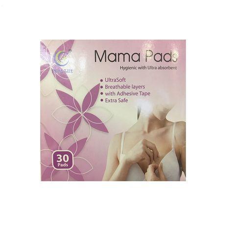 Mama Pads Подплънки за кърмачки за еднократна употреба x30 броя
