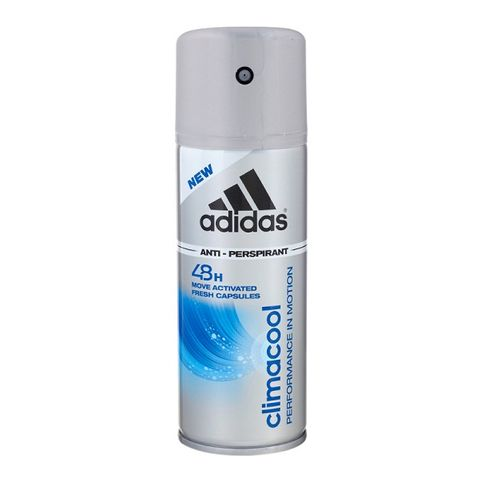 Adidas Climacool 48h Мъжки дезодорант спрей х150 мл