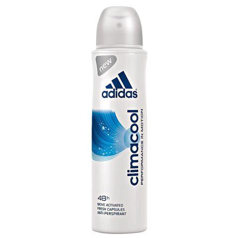 Adidas Climacool 48h Дезодорант спрей за жени х150 мл