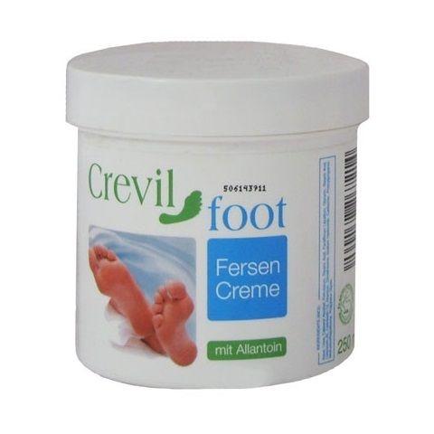 Crevil Foot Балсам за пети против мазоли с алантоин х250 мл