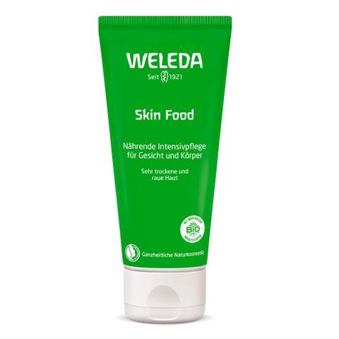 Weleda Skin Food Мултифункционален крем за лице и тяло x75 мл