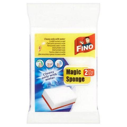 Fino Magic Sponge Гъба за петна x2 броя