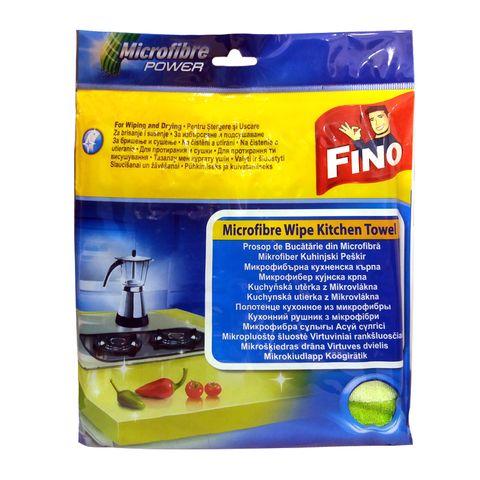 Fino Microfibre Power Микрофибърна кърпа за кухня x1 брой