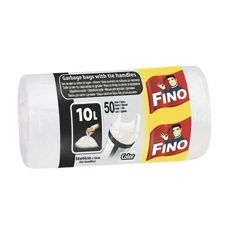 Fino White Color Торби за смет x50 броя