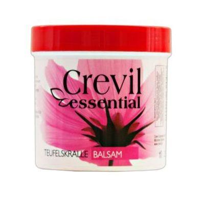 Crevil Essential Балсам с дяволски нокът х250 мл
