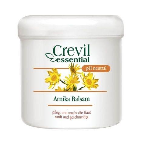 Crevil Essentials Арника балсам за облекчаване на болките в мускулите и ставите х250 мл