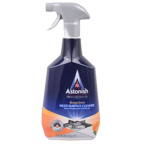 Astonish Multi-Surface Cleaner Препарат за кухня x750 мл