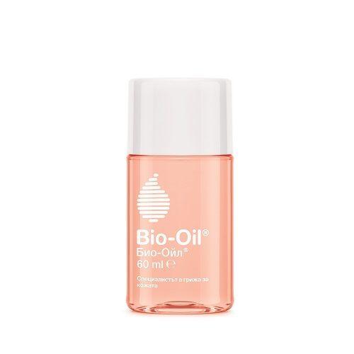 Bio-oil Против белези и стрии x60 мл