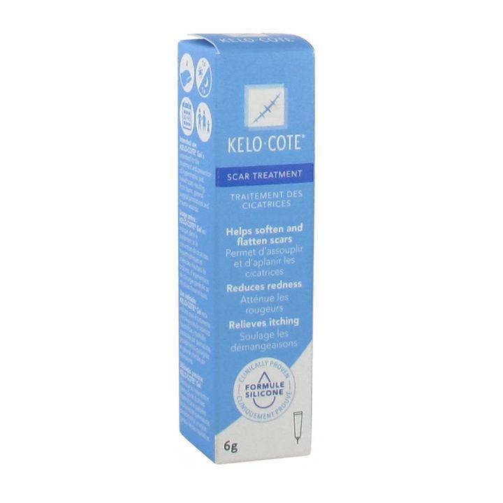 Kelo-Cote Гел за третиране на белези х6 грама