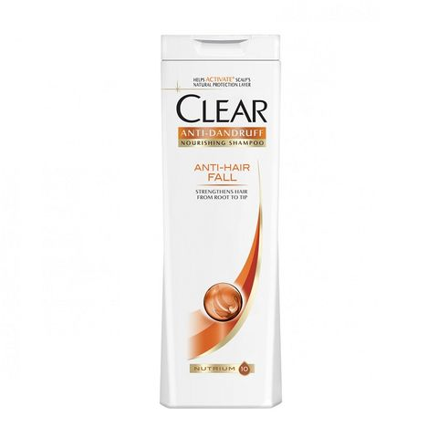 Clear Anti Hair Fall Шампоан против пърхот и косопад х250 мл