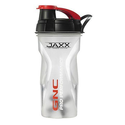 GNC Pro Performance Jaxx Mini Shaker Мини Шейкър (Блендер) - 826мл