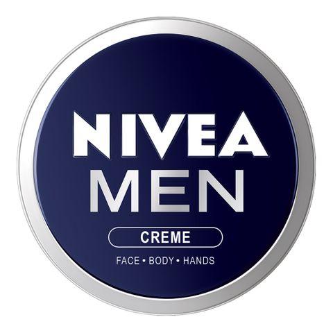 Nivea Men Creme Крем за лице, тяло и ръце х150 мл