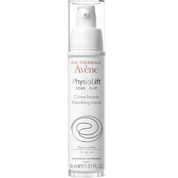 Avene Physiolift Изглаждащ дневен крем за лице за суха кожа x30 мл