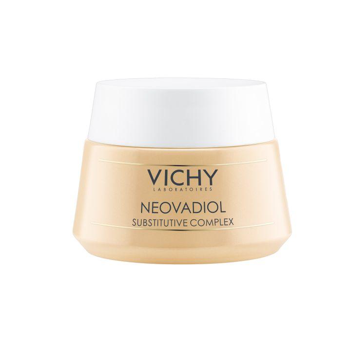 Vichy Neovadiol Компенсиращ дневен крем за лице за суха кожа x50 мл
