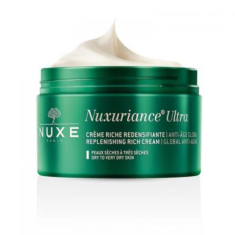 Nuxe Nuxuriance Ultra Дневен регенериращ крем за лице за много суха кожа x50 мл