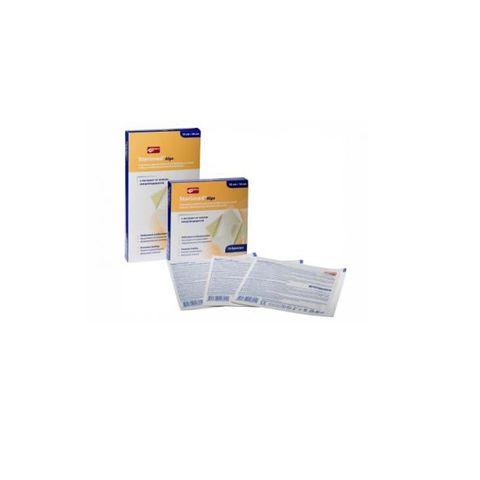 Medica Sterimed Algo Стерилни импрегнирани превръзки 10/20 см х10 броя