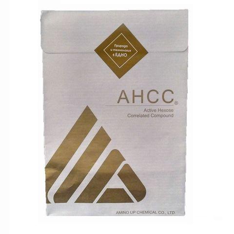 AHCC Активен Хемицелулозен Компонент при нарушена функция на имунната система х120 капсули