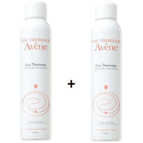 Avene Промо комплект Термална вода за чувствителна кожа 2x300 мл